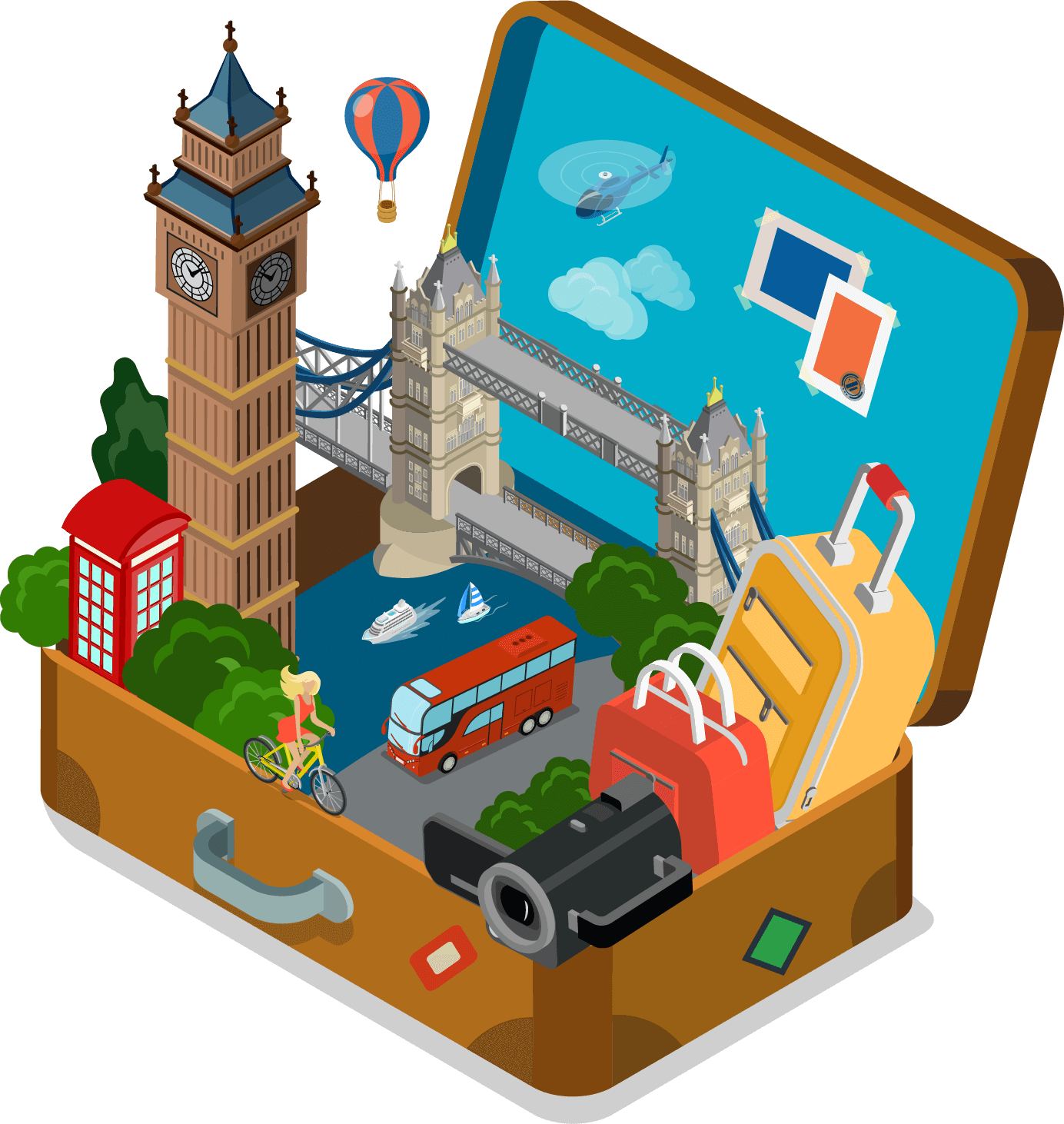 Guide to moving to london